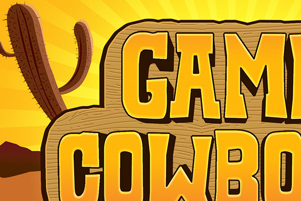 Western Game Text Effect Free Download Text Style
