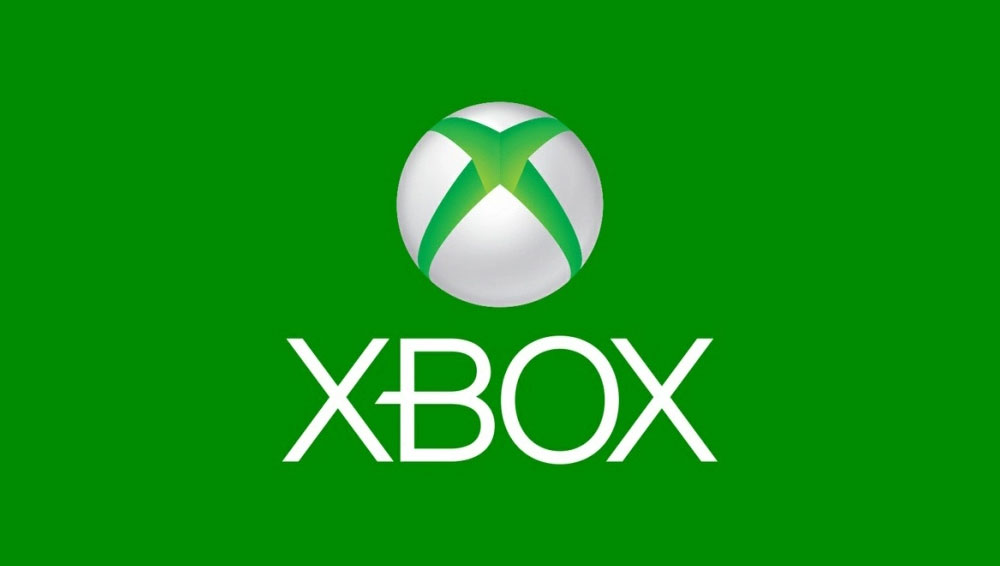 Xbox One logo font download