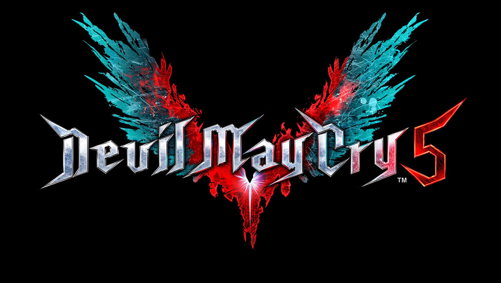 devil may cry logo font download