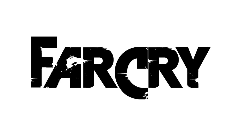 far cry logo font download
