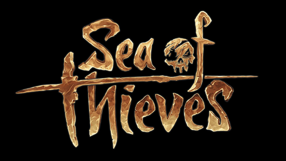 sea of thieves logo font download