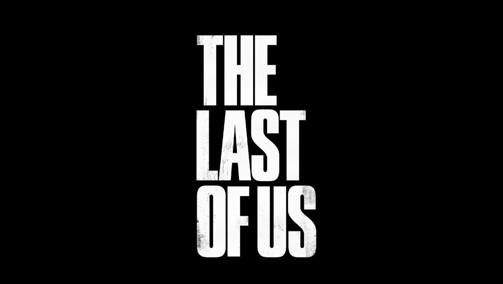 the last of us logo font download