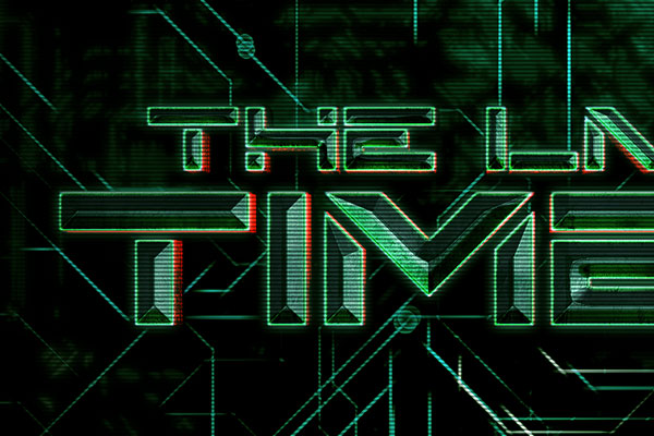 Future Tech Movie Text Effect Download Text Style