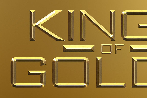 Gods of Egypt Text Effect Download Text Style