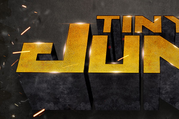 Luke Cage Text Effect Download Text Style
