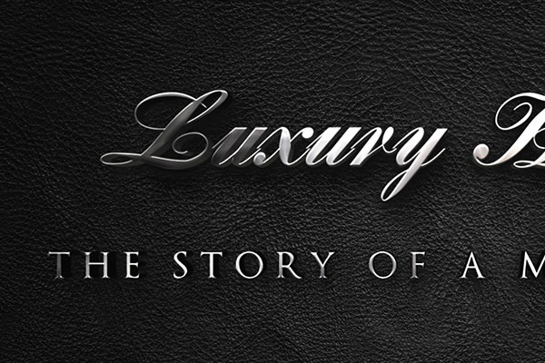 Luxury Cinematic Text Effect Download Text Style
