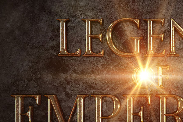Medieval Legends‎ Movie Text Effect Download Text Style