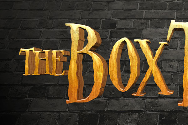 The Boxtrolls Animation Text Effect Download Text Style