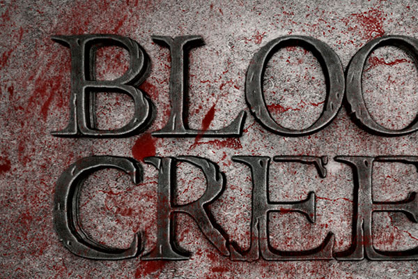 Vampire Movie Text Style Download Text Effect