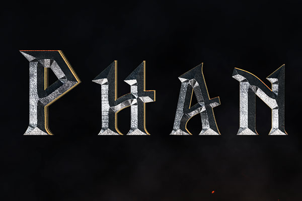 Warcraft Movie Text Style Download Text Effect