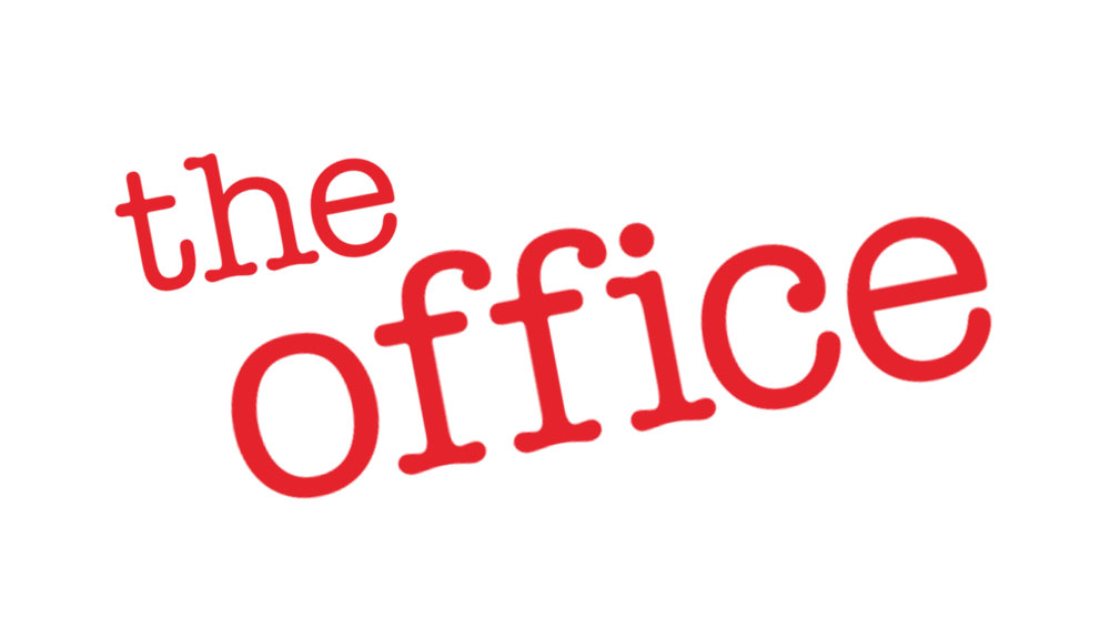 The Office Movie Font FREE Download | Hyperpix